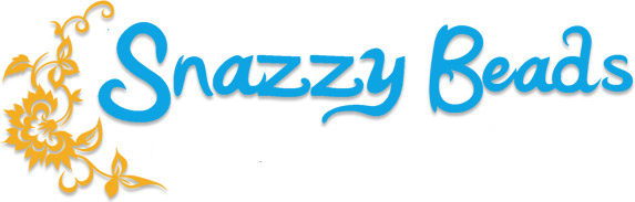 Snazzy Beads Logo